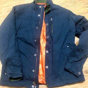 Men's Mountain Khakis Jacket